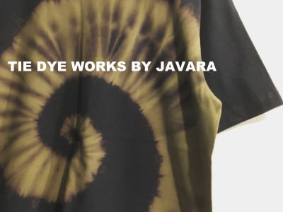 TIE DYE FACTORY BY JAVARA